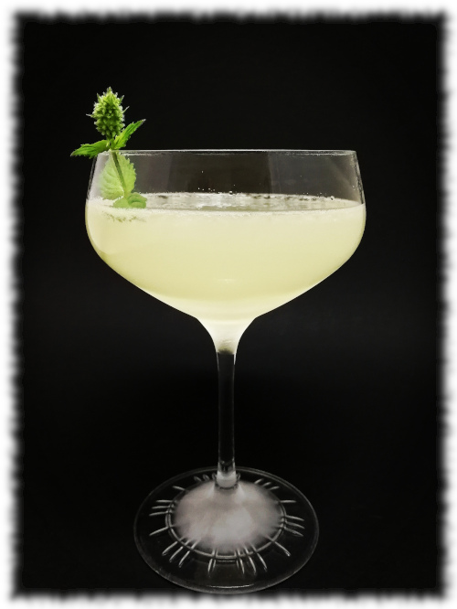 Elixirita Cocktail