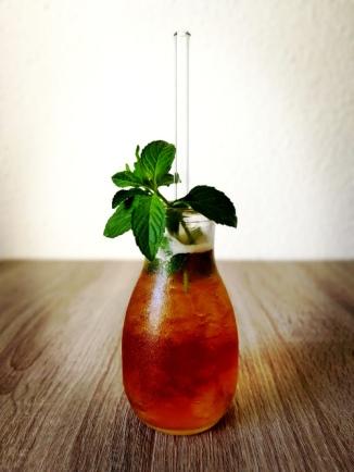 Le Canonnier N°2 Cocktail