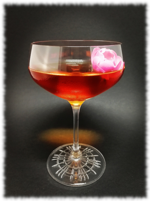 Lovelight Cocktail