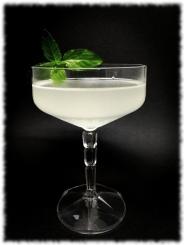 Seventh Heaven No.2 Cocktail