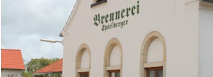 Man schmeckt die Heimat – Spielberger Original Härtsfelder Schwaben Whisky Double Wood2010