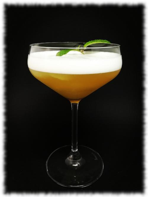 Suzette au Bal Cocktail