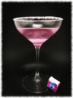 Baijiu Brause Cocktail