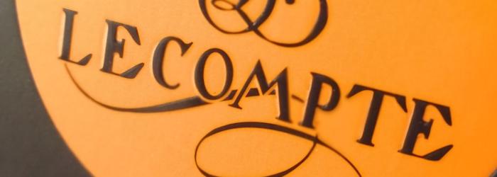 Lecompte Calvados Pays d'Auge Age 12 Ans Titel