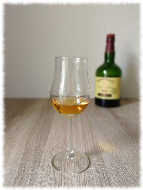 Redbreast Single Pot Still Irish Whiskey Aged 12 Years Cask Strength 57.4% Glas