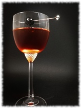 San Francisco (Café Royal) Cocktail