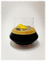 Coctèl Carajillo Cocktail