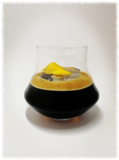 Coctèl Carajillo Cocktail