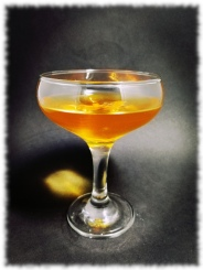 Frisco Cocktail