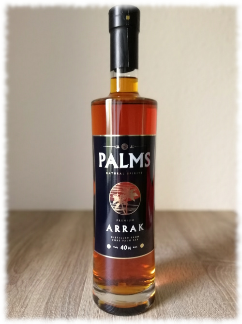 Palms Arrak