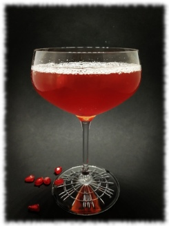 Redstar Carpet Cocktail