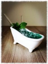 Saturday Night Bath Punch Cocktail