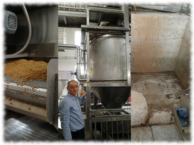 Spirits Selection 2019 - Hongxing Redstar Moderne Produktionsanlage