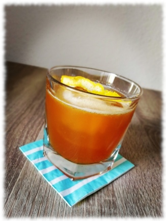 The Healer Cocktail