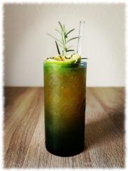 Tortuga Cocktail
