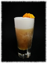 Voyage of Themistocles Cocktail