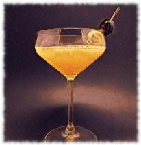 Man o'War Cocktail