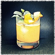 Queen's Road Cocktail