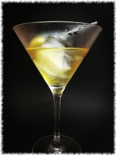US Prime Martini Cocktail