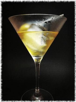 US Prime Martini Cocktail