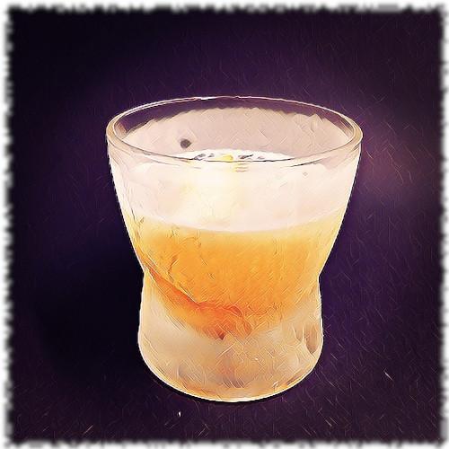 Pre Siesta Cocktail