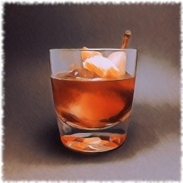 Réveillon Cocktail