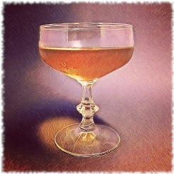 The Ray Long Cocktail