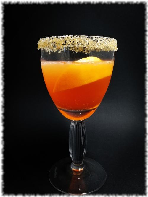 Valery Cocktail