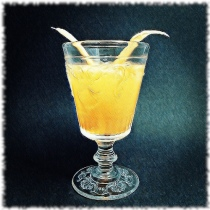 Satan's Whiskers Cocktail