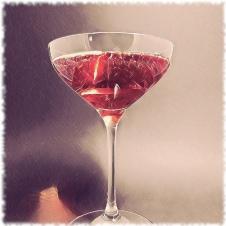 Americano Royal Cocktail