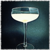 Army & Navy Cocktail