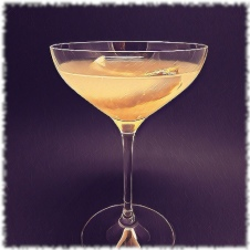 Field Cocktail