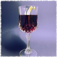 Nelson's Blood Cocktail