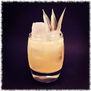 Brazil 66 Cocktail
