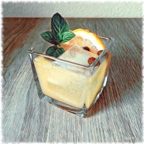 Cocoa Puff Smash Cocktail