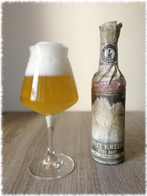 Rügener Insel-Brauerei Insel Kreide
