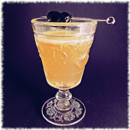 Accoutrement Cocktail