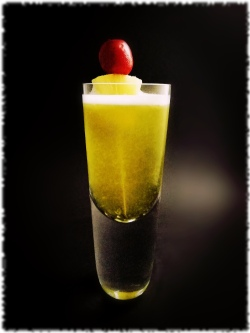 Alligator Piss Cocktail