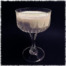Brandy Alexander Cocktail