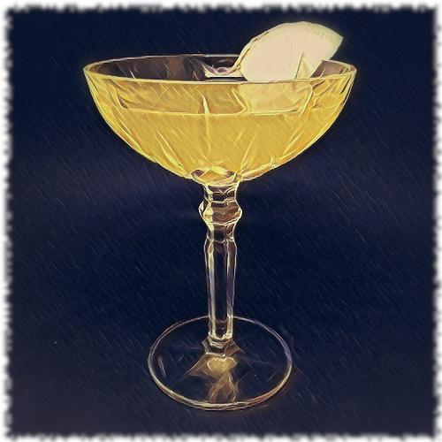 Picotin Cocktail