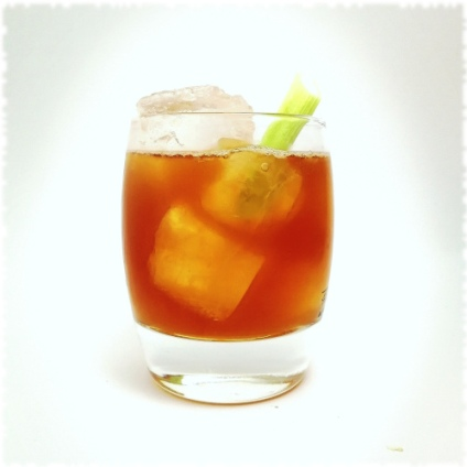Ankle Breaker Cocktail