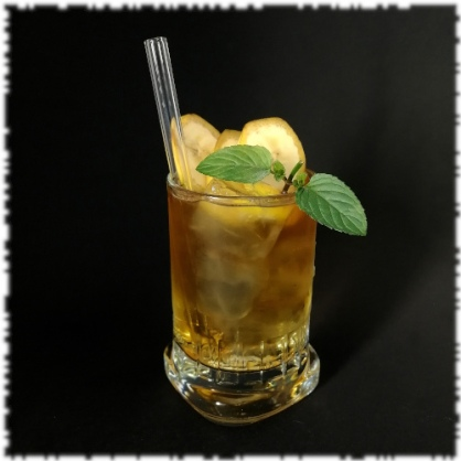 Bruno Cocktail