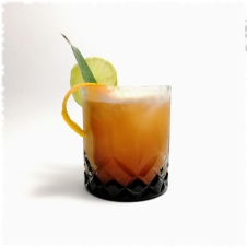 Jungle Bird Cocktail