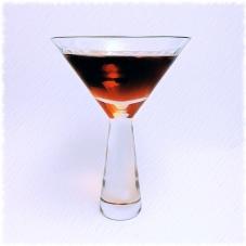 Kiss Kiss Cocktail