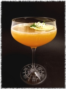 Le Pamplemousses Cocktail