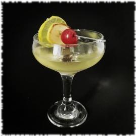 Mad Dog Cocktail