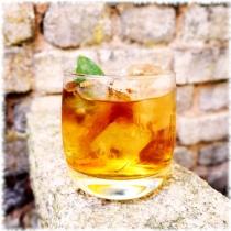 Old Soak Cocktail