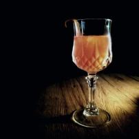 Wedding Belle Cocktail