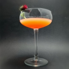 Barbosa Cocktail