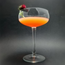 Barbosa Cocktail